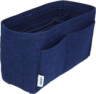 [リベルディ] フェルト バッグインバッグ インナーバッグ 軽量 高級バッグ専用 XL L M S サイズ 期間限定特価
