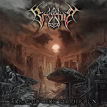 brymir breathe fire to the sun