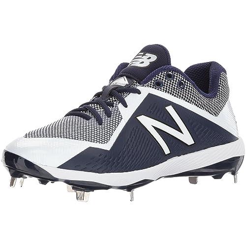 7c26a7b6316eb New Balance Men's L4040v4 Metal Baseball Shoe