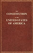 The Constitution Of The United States Of America: the constitution of the united states pocket size: the constitution