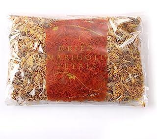 Dried Marigold Petals - 500g