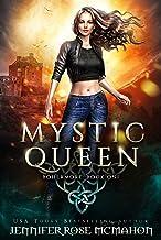 Bohermore: Urban Fantasy Historical Time Travel (Mystic Queen Book 1)