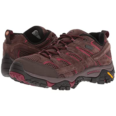 Merrell Moab 2 Waterproof (Espresso) Women
