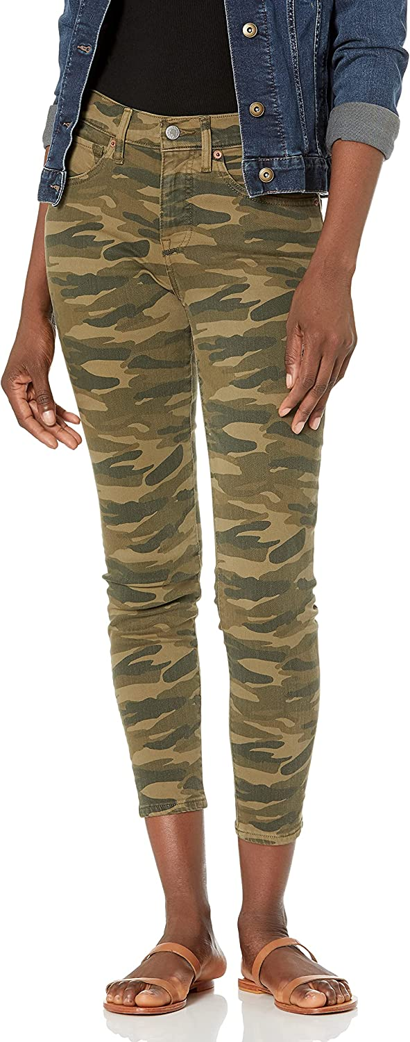 Lucky Sale price Brand Women's Mid Skinny Rise Fort Worth Mall Ava Jean