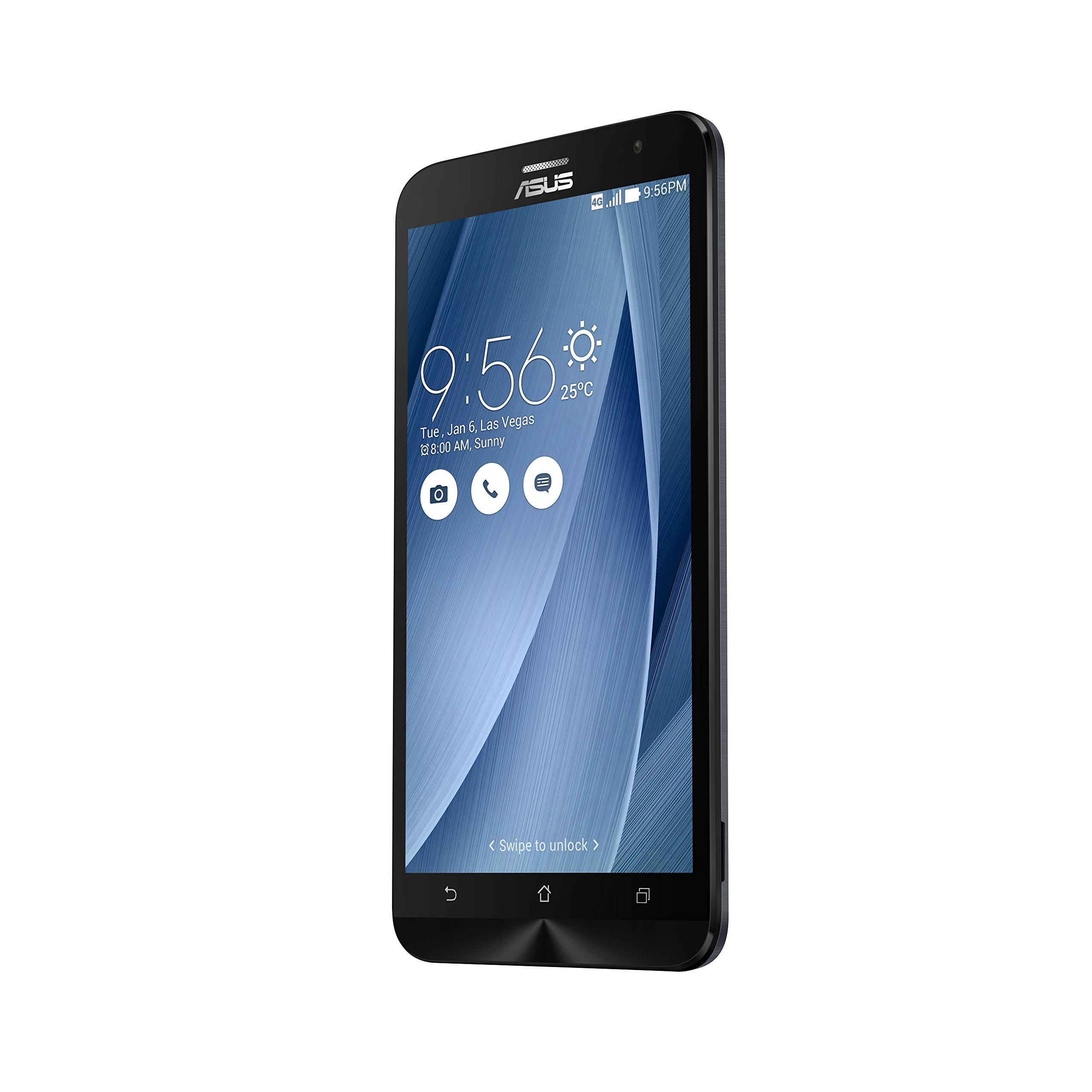 Asus Zenfone 2 ZE551ML - Smartphone Libre Android (Pantalla 5.5 ...