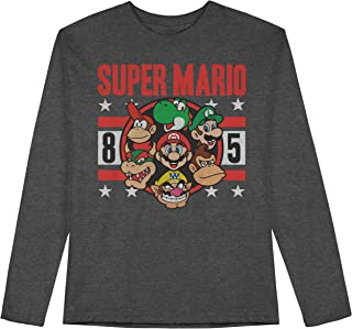 Best mario brothers apparel Reviews