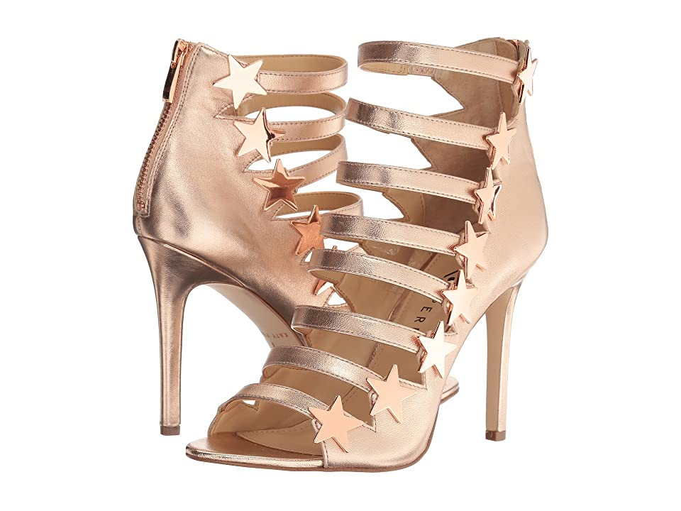 Katy Perry The Stella (Rose Gold Soft Metallic) Women