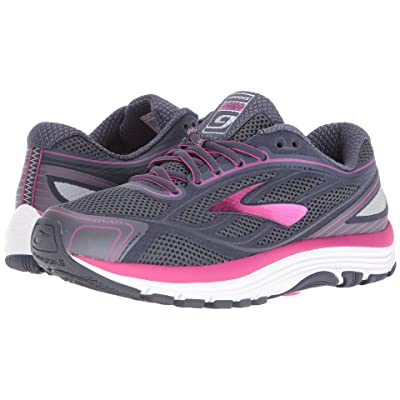 Brooks Dyad 9 (Ombre Blue/Festival Fuchsia/Mood Indigo) Women