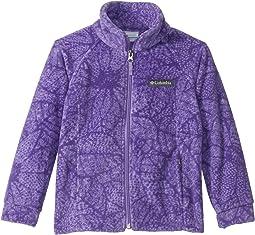 Paisley Purple Flower Doodle