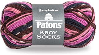 Best patons kroy sock pattern Reviews
