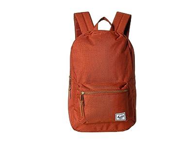 Herschel Supply Co. Settlement Mid-Volume (Picante Crosshatch) Backpack Bags