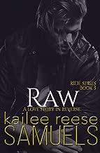 Raw (Ride Book 3)