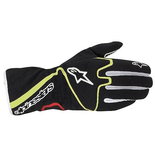 Karting Gloves:
