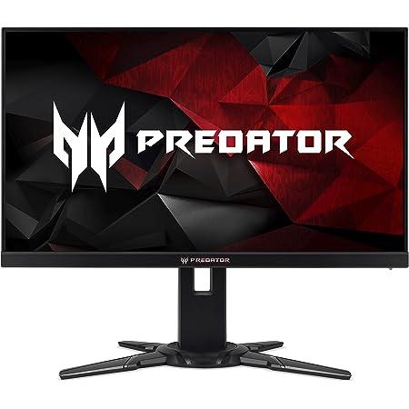 Acer Um Hx2ee 005 Predator 69cm Monitor Schwarz Computer Zubehör