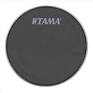 """TAMA タマ 自宅での練習に高い消音性を発揮するメッシュヘッド 10""""タム用 MH10T"""