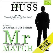 mr match audiobook