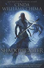 Shadowcaster (Shattered Realms, 2)