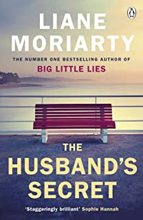 The Husband's Secret: From the bestselling author of