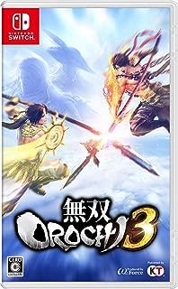 無双OROCHI3 - Switch