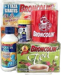 Broncolin Broncolin kit invernal, Pack of 1