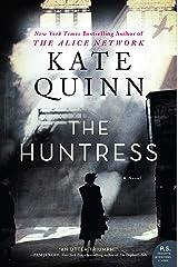 The Huntress: A Novel Kindle Edition