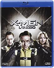 x-men - l'inizio Blu-ray Italian Import