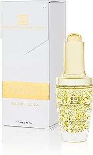 Brilliance New York - 24K Gold Renewal Collection Facial Oil Serum, 1.19 fl oz (30 ml)