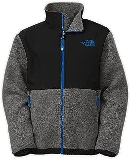 The North Face Boys Denali Jacket CDB7S2R_YL
