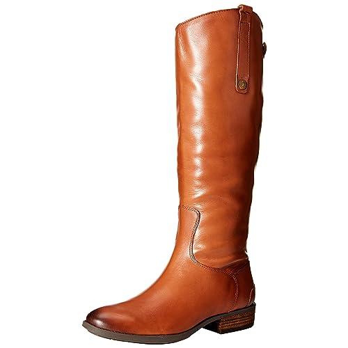 11e6d58f3 Sam Edelman Women's Penny Equestrian Boot