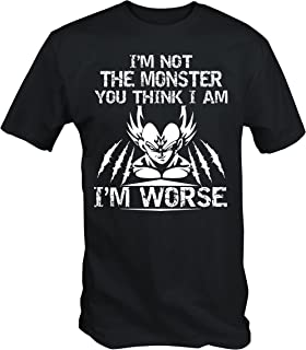 6TN Estoy Peor T Shirt