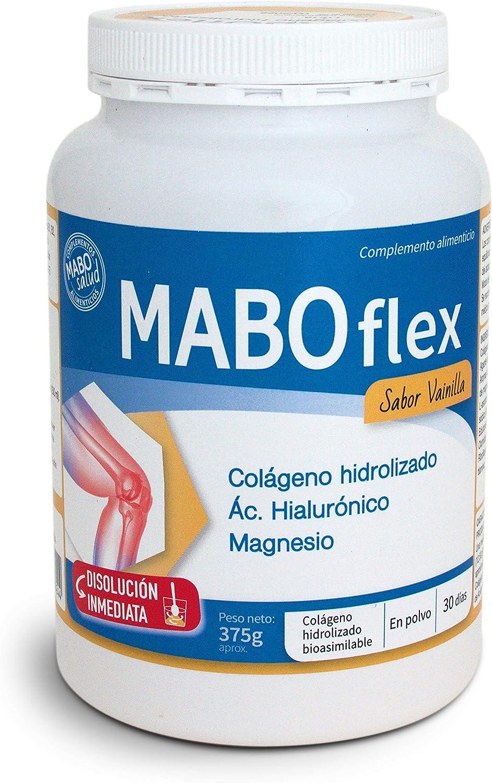 MABOflex 375 g (30 días) - Colágeno Hidrolizado en Polvo con ...