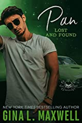Pan: Lost and Found (Lost Boys Novels Book 1) Kindle Edition