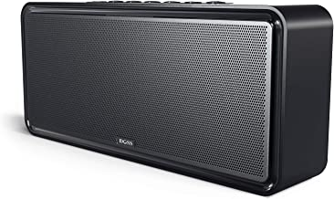 DOSS SoundBox XL 32W Bluetooth Speakers, Louder Volume 20W Driver, Enhanced Bass with 12W Subwoofer. Wireless Speaker for Phone, Tablet, TV, and More