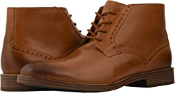 Middleton Plain Toe Chukka
