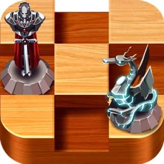 Magic Chess 3D