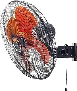 広電(KODEN) 45cm工業扇風機 (壁掛型) KSF4514-H