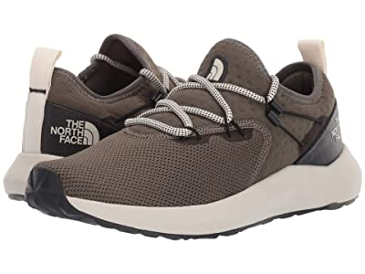 The North Face Surge Highgate (New Taupe Green/TNF Black) Women