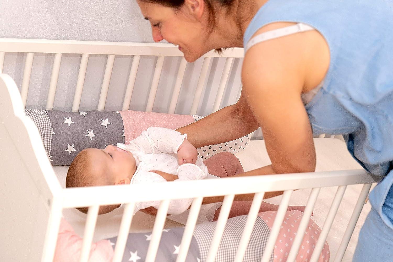 Bettschlange fürs Babybett