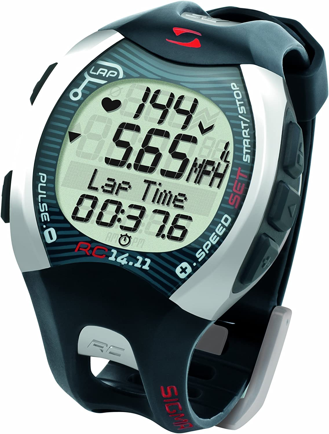 Sigma Rc14.11 Running Rate Max 54% OFF Heart Monitor Limited price