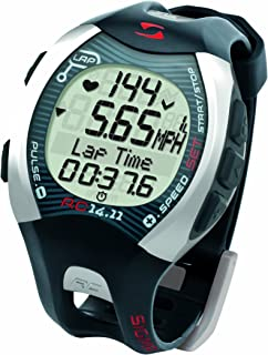 Sigma RC14.11 Running Heart Rate Monitor (Grey)