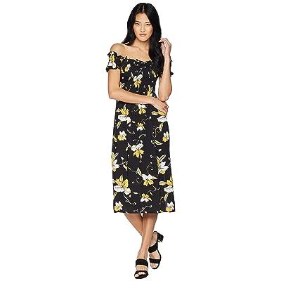 Bardot Cindy Dress (Summer Print) Women