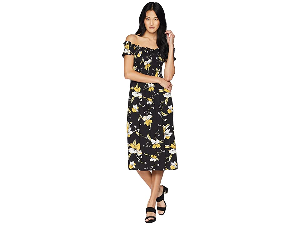 Bardot Cindy Dress (Summer Print) Women