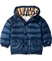 Burberry Kids - Mini Lachlan Puffer (Infant/Toddler)