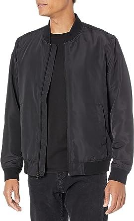 Amazon Essentials Men's Lightweight Bomber Jacket