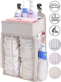 Best diaper change organizer Reviews