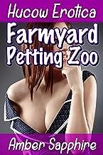 Farmyard Petting Zoo