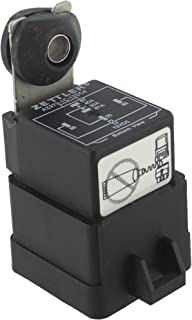 Zettler Power Trim Relay For Mercury Marine 882751 882751A1 828151A1 828151