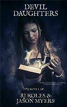 Devil Daughters (Eternal Sisterhood Series Book 2)