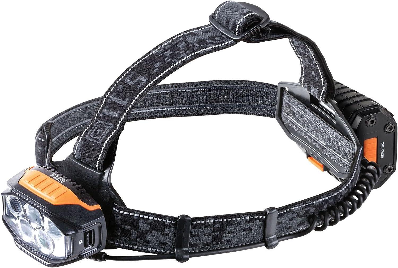 5.11 Tactical Series 5.11 Tactical SR H6 Headlamp B009PTT2WE | Ausgezeichnetes Handwerk
