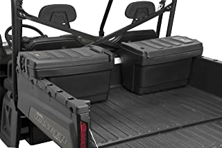 Quadboss 13-19 Polaris RAN900XP Cargo Box for Ranger